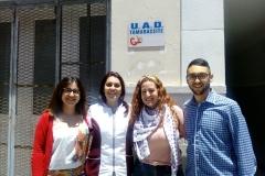 Curso Orientación Laboral Mayo 2019